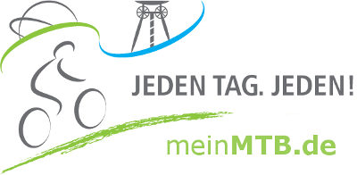 Mein Mountainbike Blog